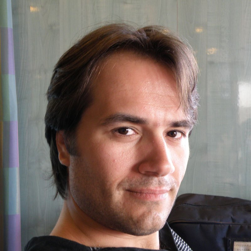 Anastasios Grigoriadis
