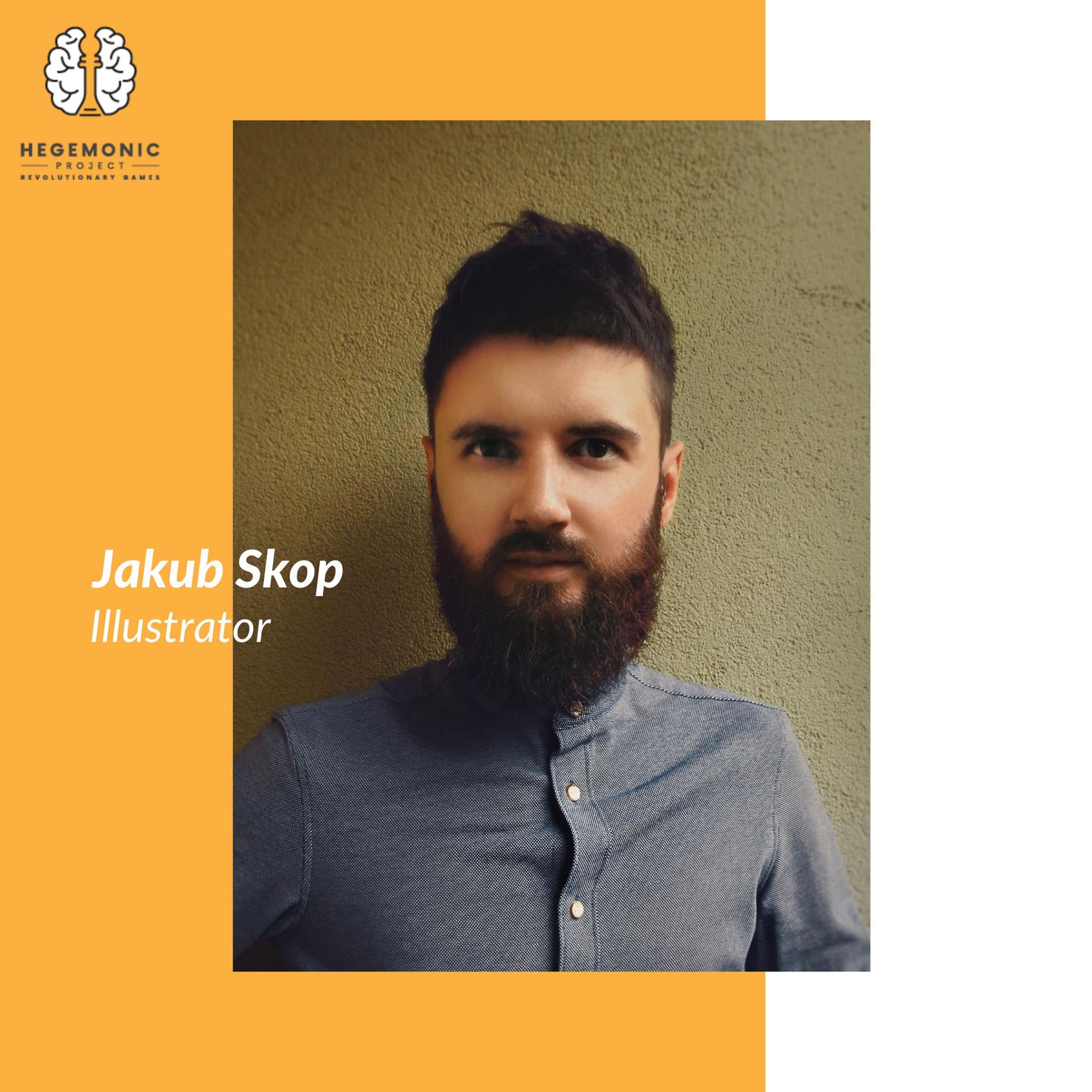 Hegemony- Jakub Skop
