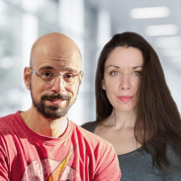 Dimitris & Katerina